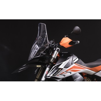 KTM 790 Adventure Windshield