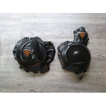 HDPE engine covers for KTM...