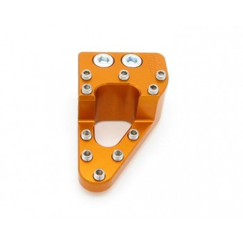 Cleanspeed - Billet Toe Pad...