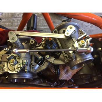 Linkages for Carb /...