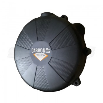 Carbon Up - Indestructible...