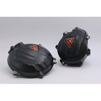 HDPE Engine Cover Set KTM...