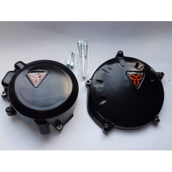 HDPE Engine Cover Set 1050...
