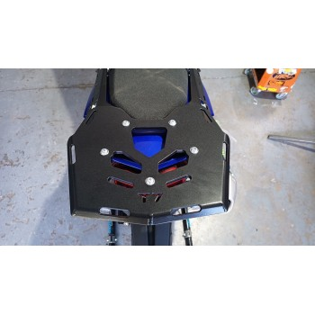 TrTec - Top plate for rear...
