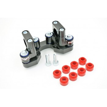 Rubber MTD SUB Mount Only...