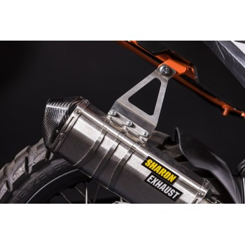Sharon Exhaust - KTM 790...
